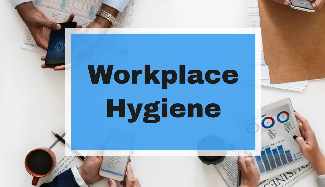 workplace hygiene